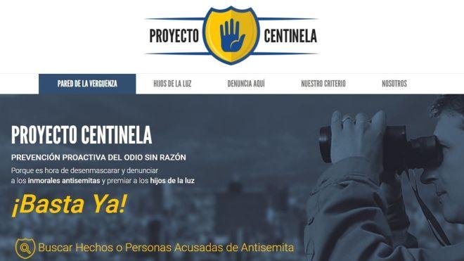 proyecto-sentinela
